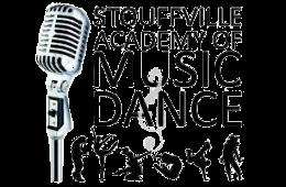 Stouffville Academy of Music & Dance, Stouffville, ON